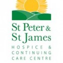 Will Writing Month - St Peter & St James Hospice