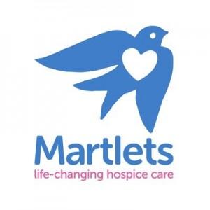 Martlets - Brighton & Hove Hospice