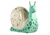 Have you found 'Paisley' the Snail?