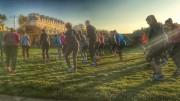 Jenny Ray takes on Brighton Half Marathon - Keep on running!