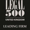 2019 Legal500 Rankings Released!