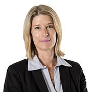 Janine Cooper-Rowan
