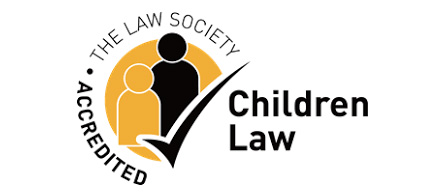Law society children law accredited