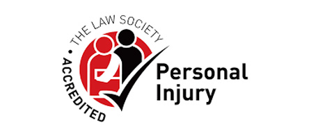Law society personal injury accredited