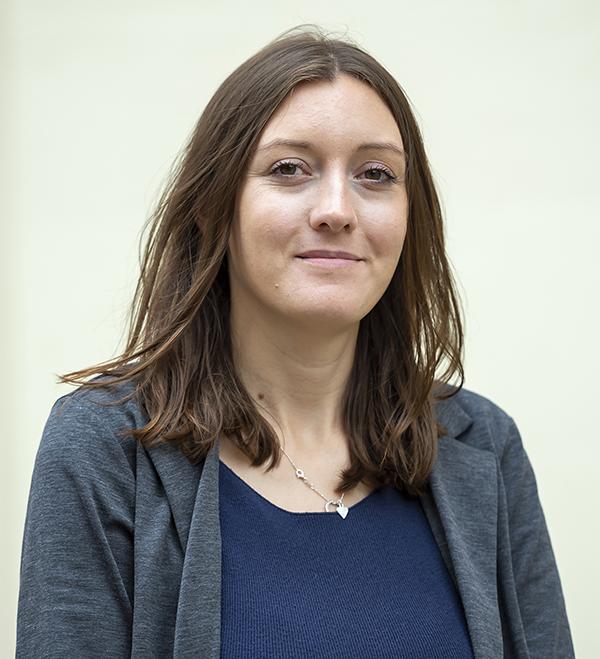 Hannah Brown, Paralegal Private Client