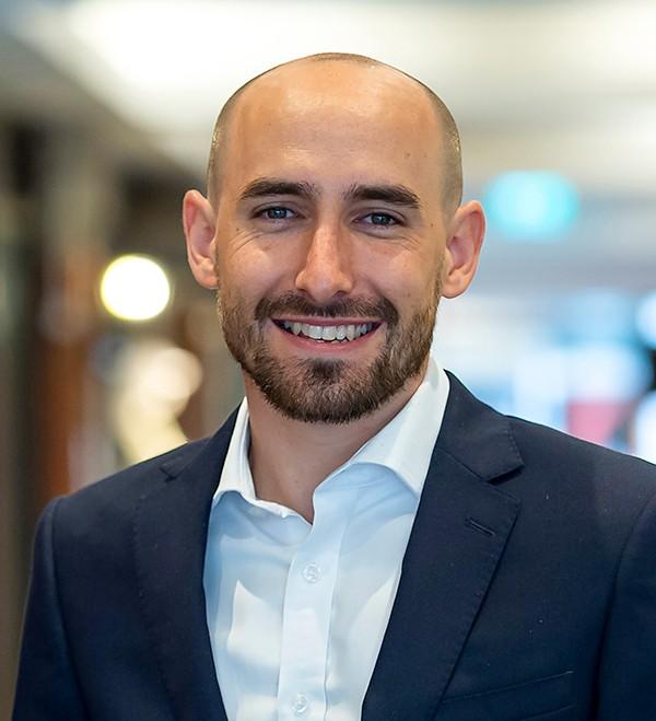 Simon Rozzier, LLP Partner Private Client